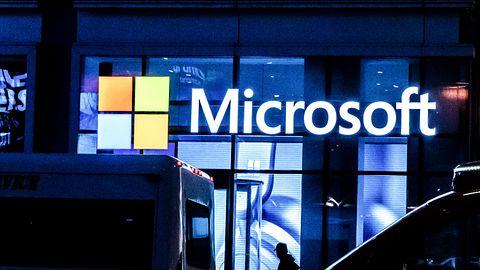 Microsoft istną maszyną do zarabiania pieniędzy. Najnowsze wyniki imponują