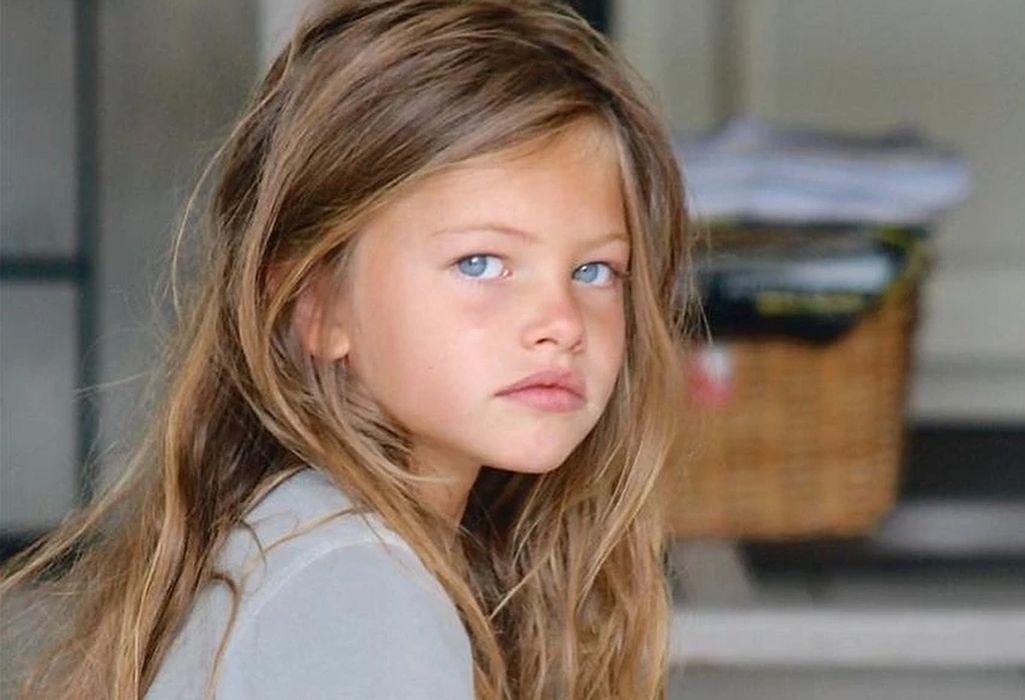 'Najpiękniejsza dziewczynka świata' ma już 20 lat. Wiemy, jak dziś ...