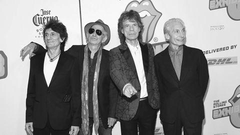 ABBA, Beatles i Rollings Stones w perspektywie koncertu oraz studia