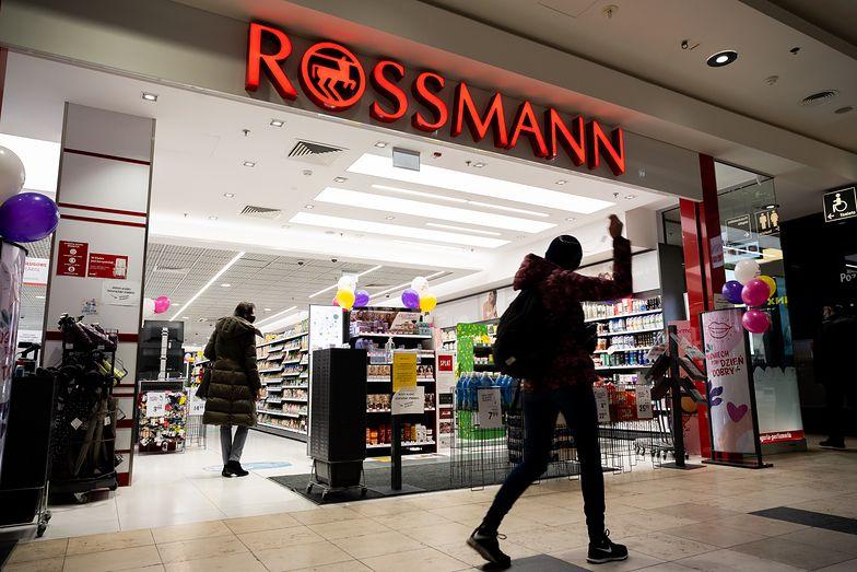 Rossmann droższy w Polsce niż w Niemczech. Sieć ujawnia dlaczego