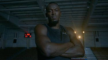 """""""Nalej i biegnij dalej"""" - pod takim hasłem Usain Bolt startuje z kampanią Epsona"""