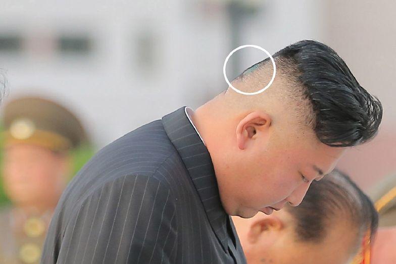 Zdjęcia Kim Dzong Una obiegły świat. Nikt nie wie, co się dzieje