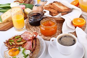 Główne grzechy śniadaniowe. Wielu z nas tak robi