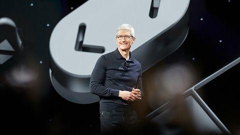 Tim Cook: zasługujemy na prywatność. Dyrektor Apple podał cztery główne zasady