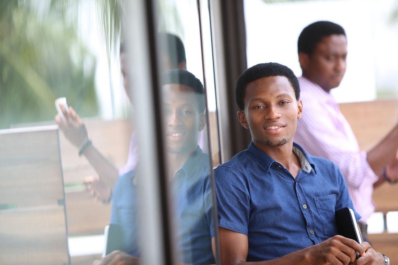Samson Abioye — niezłomny twórca platformy edukacyjnej Pass.ng