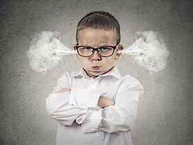 Dziecięcy stres to nie przelewki