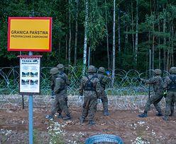 Kryzys na granicy. Kilkadziesiąt kolejnych prób wejścia do Polski
