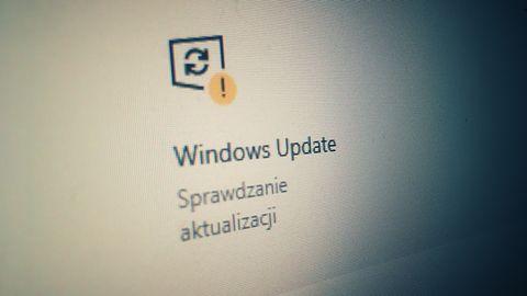 Windows 10 przyspiesza z migracją na nowsze wersje. Nawet tam, gdzie nie musi