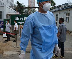 Koronawirus. W minutę zaraziła sąsiadów. 71 zakażonych