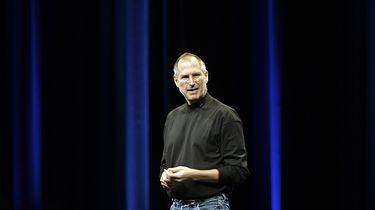 Podanie o pracę Steve'a Jobsa sprzedane. Aukcja kopii fizycznej i NFT - Steve Jobs