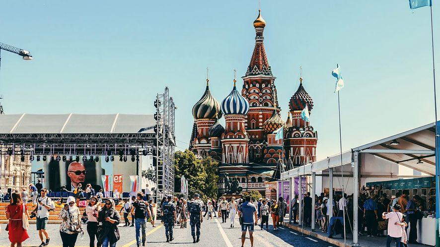 Pierwsza licencja na 5G w Rosji. Dostał ją telekomunikacyjny gigant nieprzychylny władzom