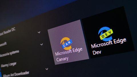 Microsoft Edge z Chromium – jak skonfigurować stronę startową?