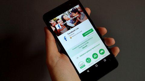 Google zachęca do instalacji lekkich aplikacji w Sklepie Play