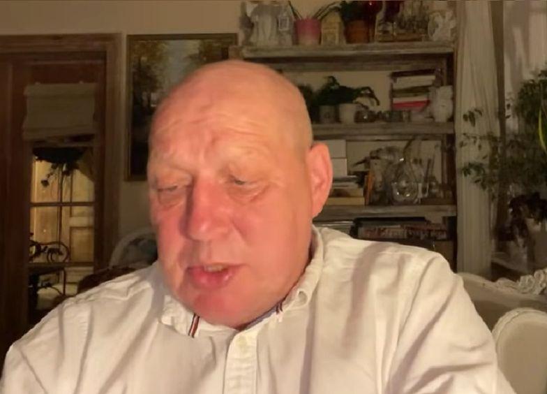 Tragiczna przepowiednia Krzysztofa Jackowskiego. Najgorsze nadejdzie w lipcu