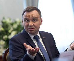 Andrzej Duda został wyśmiany. Europoseł miał z niego niezły ubaw