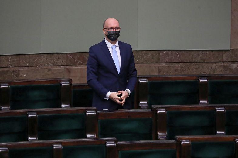 Sejm powołał nowego RPO. Kim jest?