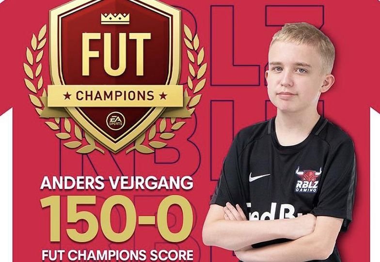 FIFA 21. 15-latek szedł jak burza. Przegrał w niespodziewanej chwili