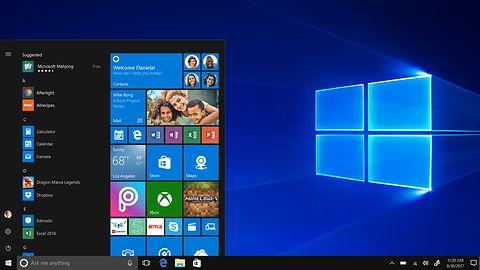 Ukryta nowość w testowym Windows 10 – wyszukiwarka na ekranie blokady