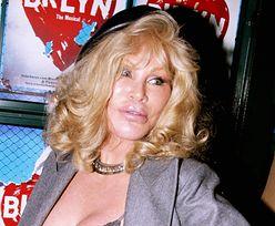 """""""Kobieta kot"""" przed operacjami. Kiedyś była blond pięknością"""