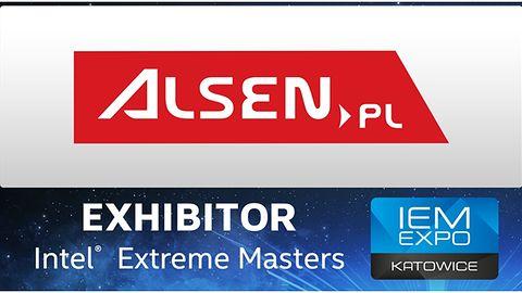 ALSEN ujawnia atrakcje, które przygotowuje na IEM Expo 2018 w Katowicach