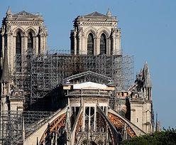 Francja. Pomimo koronawirusa rusza odbudowa katedry Notre-Dame