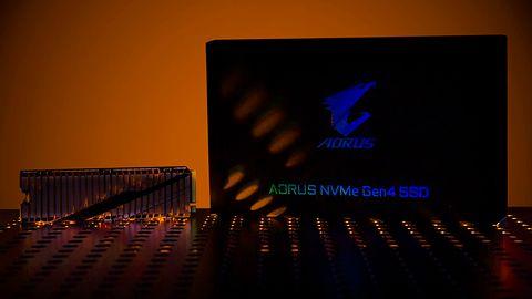 Gigabyte pokaże pierwszy dysk SSD z prędkością odczytu 5 GB/s