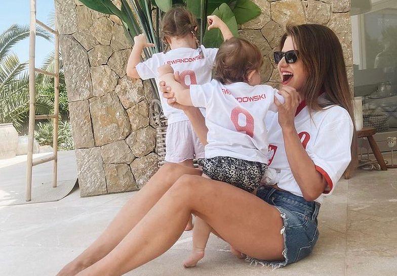 Euro 2020. Robert Lewandowski zagra w Sewilli, a Anna... Zobacz zdjęcia
