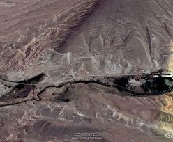 Niezwykłe odkrycie na Google Maps. To była tajemnica
