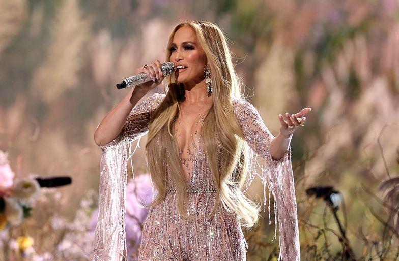 Jennifer Lopez spotkała się z byłym sprzed 17 lat! Znów zaiskrzyło?