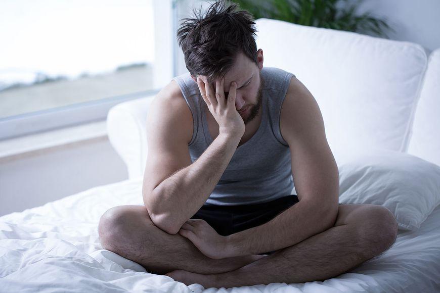 Przedawkowanie jodu może odpowiadać za zmiany nastroju