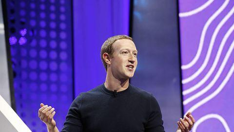 Facebook zatrudni 10 tys. pracowników w UE. Gigant szykuje się do stworzenia metawersum