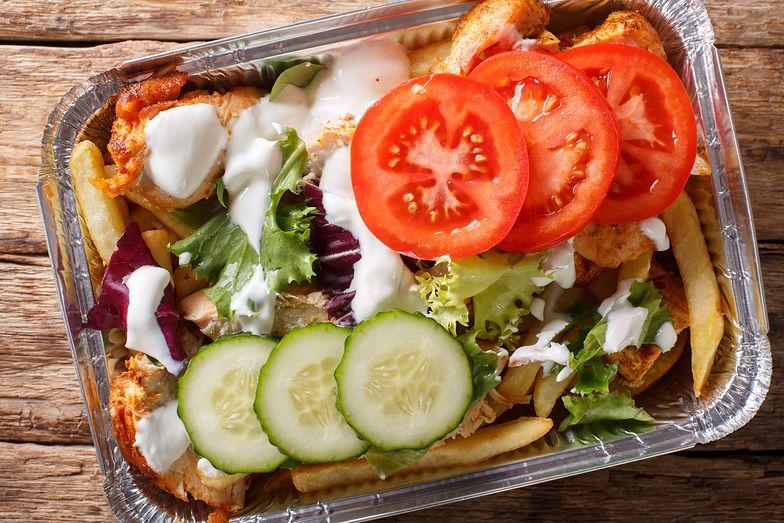 Przepis na najlepszy kebab świata. Klasyka fastfoodu