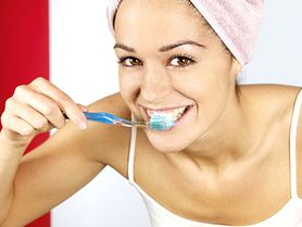 Alergia na pastę do zębów? To możliwe