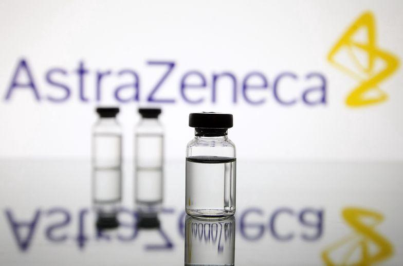 Alternatywa dla szczepionki. Pierwszy ochotnik dostał dawkę