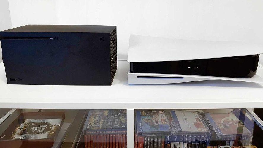 PlayStation 5 czy Xbox Series X? Postawiliśmy je razem i mamy pierwsze wnioski