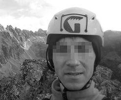 Tragiczny wypadek w Tatrach. Zaczęły spadać kamienie. Potem znaleźli ciało Dawida