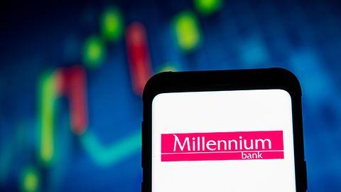 Awaria w banku Millennium. Nie działa bankowość internetowa