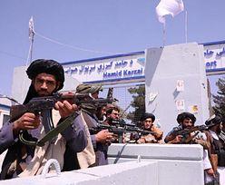 Wielka awantura w Afganistanie. Talibowie mają swoje problemy