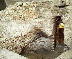 Cały świat patrzy na Nazaret. Sensacyjne odkrycie archeologa z Wielkiej Brytanii