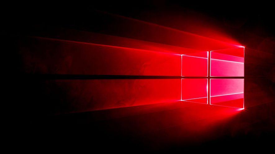 Testowy Windows 10 przynosi ciemny Eksplorator i schowek w chmurze