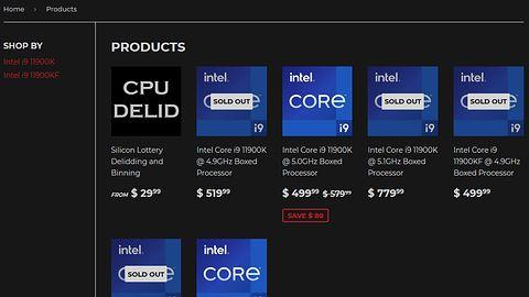 Legendarny sklep kończy działalność. Silicon Lottery przechodzi do historii