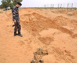 ONZ: W Libii znaleziono co najmniej osiem masowych grobów