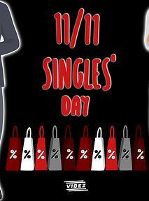 Single's Day – o co w tym właściwie chodzi?