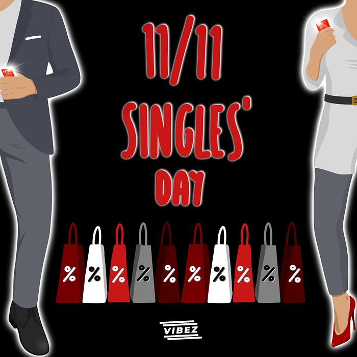 Single's day