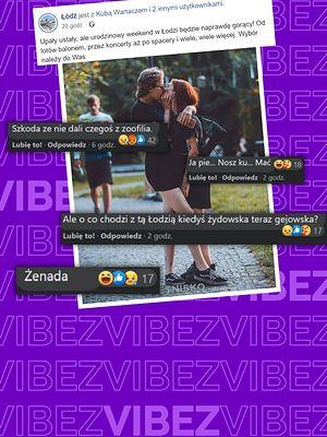 Zdjęcie z całującymi się dziewczynami z Łodzi wywołało burzę. Dlaczego Polska ma taki problem?