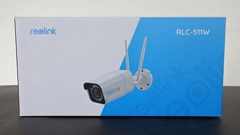 Recenzja Reolink RLC-511WA — bezprzewodowa kamera do nadzoru z reflektorem