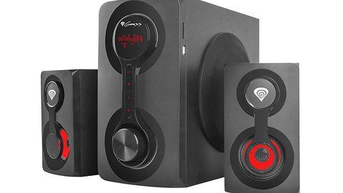 Genesis Helium 700BT: nowe bezprzewodowe głośniki, które spodobają się graczom