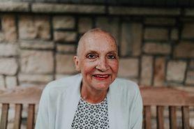 Wzruszająca sesja zdjęciowa kobiety chorej na raka. Wykonana tuż przed śmiercią