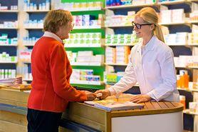 Recepta lekarska i farmaceutyczna