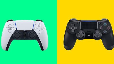 PlayStation 5: Kontroler do PS4 zadziała z PS5. Jest jednak mały haczyk